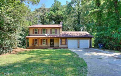 513 Rockborough Ter, Stone Mountain, GA 30083 - MLS#: 8406686