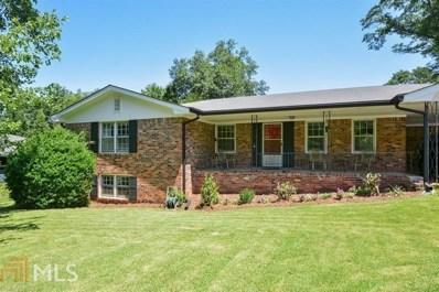 2399 Carrington Way, Marietta, GA 30067 - MLS#: 8406807