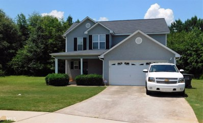 210 Chandler Field Dr, Covington, GA 30016 - MLS#: 8406870