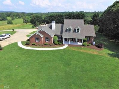 4828 Hopewell Church Rd, Gainesville, GA 30506 - MLS#: 8406902