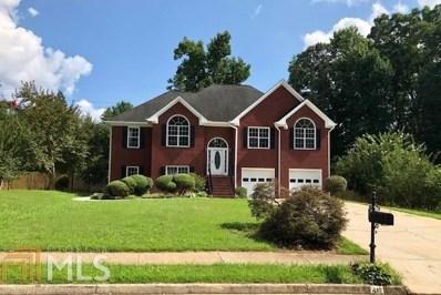 411 Emerald Trce, Jonesboro, GA 30236 - MLS#: 8406974