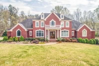 147 Concord Dr, Dawsonville, GA 30534 - MLS#: 8407016