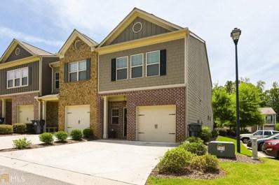 3831 Cyrus Ridge Way, Kennesaw, GA 30152 - MLS#: 8407030