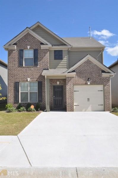 5871 Little River Rd UNIT 67, College Park, GA 30349 - MLS#: 8407057
