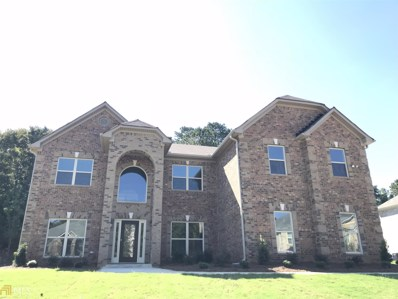 3329 Bartlett Ave UNIT 27, Conyers, GA 30013 - MLS#: 8407070