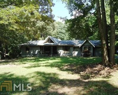 207 Highland Hills Rd, Fayetteville, GA 30214 - MLS#: 8407090
