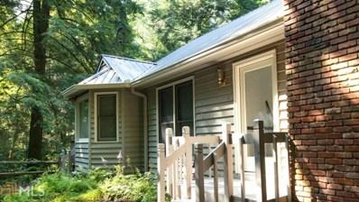 1102 Soque Wilderness Rd, Clarkesville, GA 30523 - MLS#: 8407132