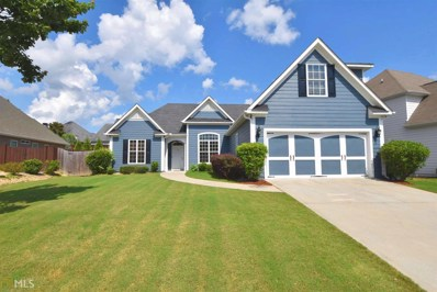 605 Blackburn Ln, Peachtree City, GA 30269 - MLS#: 8407218