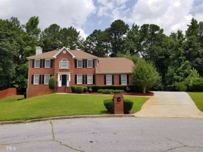 1895 Rockside Ln, Snellville, GA 30078 - MLS#: 8407236