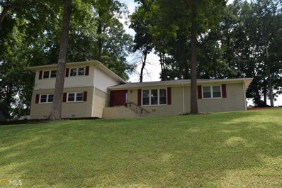 4495 Dover Castle Dr, Decatur, GA 30035 - MLS#: 8407246