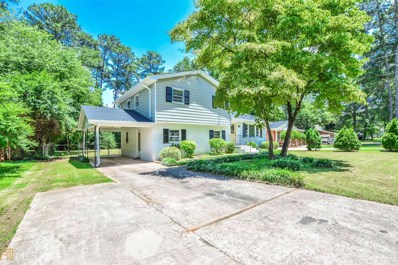 2154 Green Forrest, Decatur, GA 30032 - MLS#: 8407297
