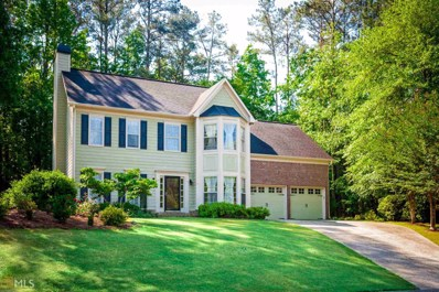 3453 Barnwood, Powder Springs, GA 30127 - MLS#: 8407371