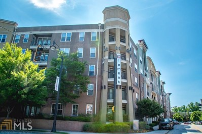 390 17th St UNIT 5004, Atlanta, GA 30363 - MLS#: 8407481