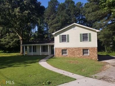 1167 Hutch Ln, Snellville, GA 30078 - MLS#: 8407580