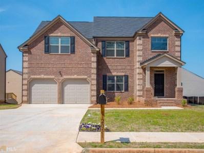 11880 Markham Way, Hampton, GA 30228 - MLS#: 8407662