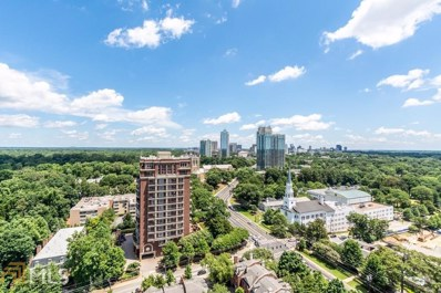 2660 Peachtree Rd UNIT 25D, Atlanta, GA 30305 - MLS#: 8407781