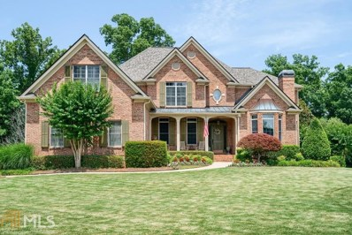 3420 Stembler Ridge, Douglasville, GA 30135 - MLS#: 8407924