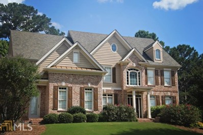 532 Grassmeade Way, Snellville, GA 30078 - MLS#: 8407958
