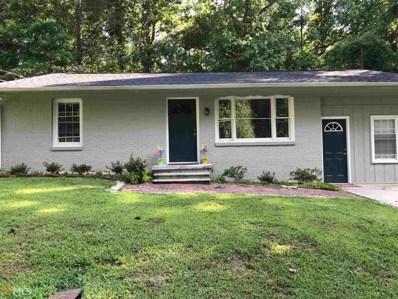 5161 Pinecrest Dr, Covington, GA 30014 - MLS#: 8407980