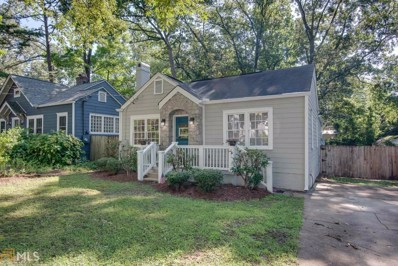 312 4th Ave, Decatur, GA 30030 - MLS#: 8408171