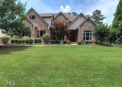 114 Crystal Lake Blvd, Hampton, GA 30228 - MLS#: 8408259