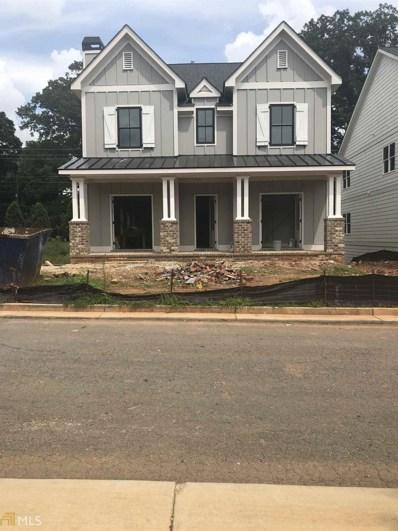 1933 Park Chase, Atlanta, GA 30324 - MLS#: 8408328