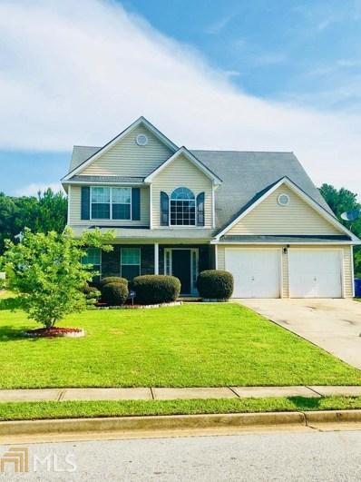 4041 Castle Way, Fairburn, GA 30213 - MLS#: 8408389