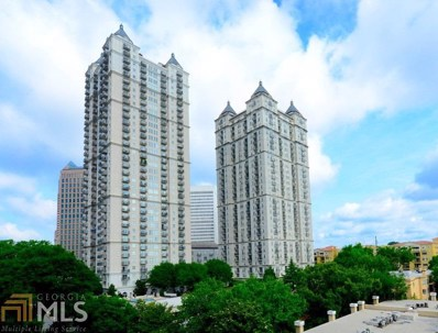 195 14th St UNIT 1805, Atlanta, GA 30309 - MLS#: 8408417