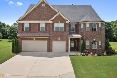 121 Hay Lake Dr, Stockbridge, GA 30281 - MLS#: 8408478