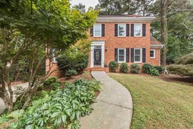 1851 Linnet, Roswell, GA 30075 - MLS#: 8408491