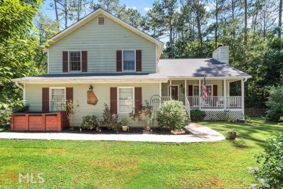 5388 Telford Ct, Powder Springs, GA 30127 - MLS#: 8408505
