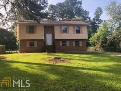 205 Belmont Farms Dr, Ellenwood, GA 30294 - MLS#: 8408557