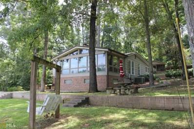 207 Quail Trl, Jackson, GA 30233 - MLS#: 8408627