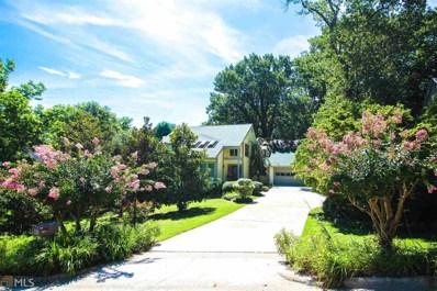 1456 Heritage Rd, Gainesville, GA 30501 - MLS#: 8408669