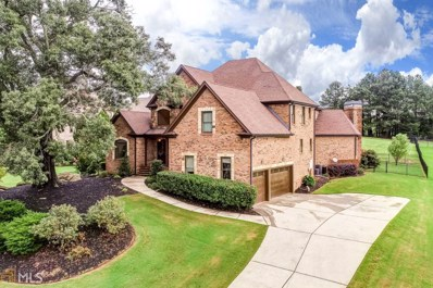 4707 Deer Creek Ct, Flowery Branch, GA 30542 - MLS#: 8408670