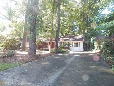 1737 Wilmont, Brookhaven, GA 30329 - MLS#: 8408712