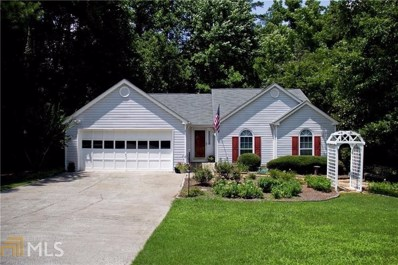 1531 River Rock Trce, Woodstock, GA 30188 - MLS#: 8408739