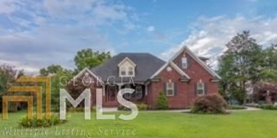 535 Burnt Hickory Rd, Cartersville, GA 30120 - MLS#: 8408819