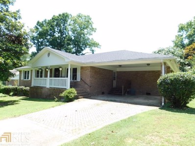 106 Morning Side Dr, Carrollton, GA 30117 - MLS#: 8408823