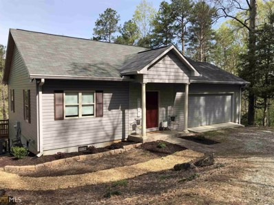 480 Soque Ridge Trl, Demorest, GA 30535 - MLS#: 8409025