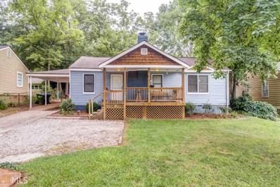 1706 Flat Shoals, Atlanta, GA 30316 - MLS#: 8409031