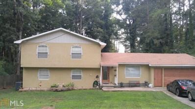648 Overlook Ct, Jonesboro, GA 30236 - MLS#: 8409035