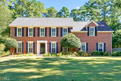112 Wedgwood Way, Peachtree City, GA 30269 - MLS#: 8409138