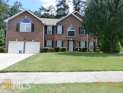 5122 Miller Woods Trl, Decatur, GA 30035 - MLS#: 8409170