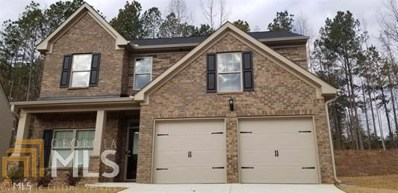 212 Old Fig Ln UNIT 14, Fairburn, GA 30213 - MLS#: 8409206