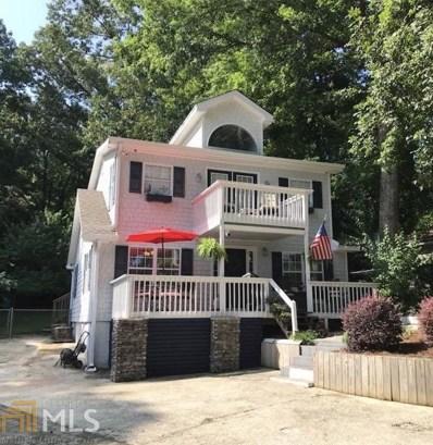 34 Pauline St, Monticello, GA 31064 - MLS#: 8409223
