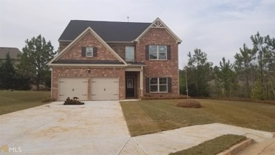 219 Old Fig Ln UNIT 16, Fairburn, GA 30213 - MLS#: 8409229