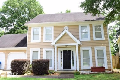 3213 Oak Vista Way, Lawrenceville, GA 30044 - MLS#: 8409387