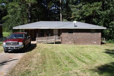 2536 Habersham Dr, Decatur, GA 30032 - MLS#: 8409404