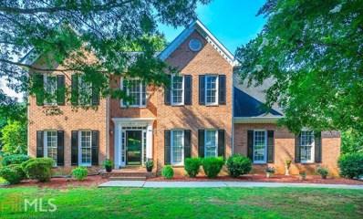 110 Blue Ridge Way, Fayetteville, GA 30215 - MLS#: 8409408